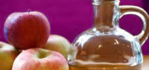 Как использовать яблочный уксус при диете