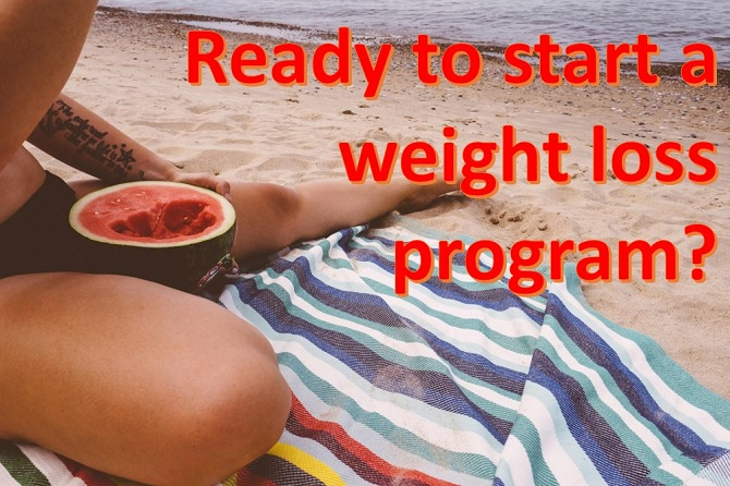 two week diet plan to lose weight
