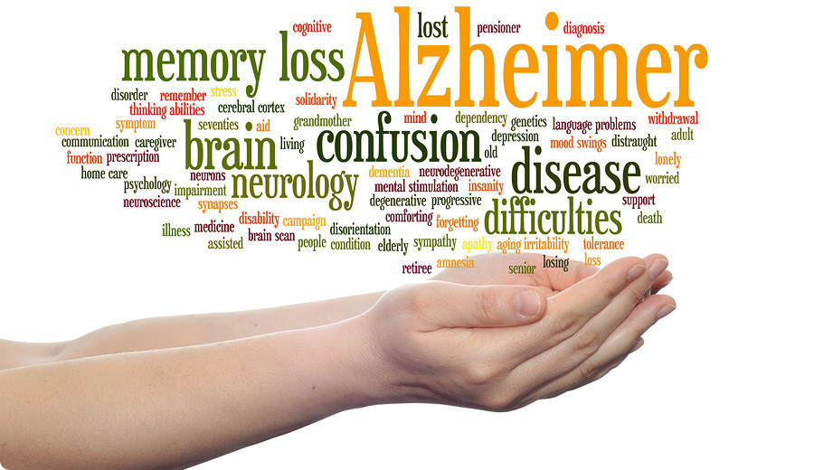 The Benefits Of Vitamin E In Alzheimer's Disease