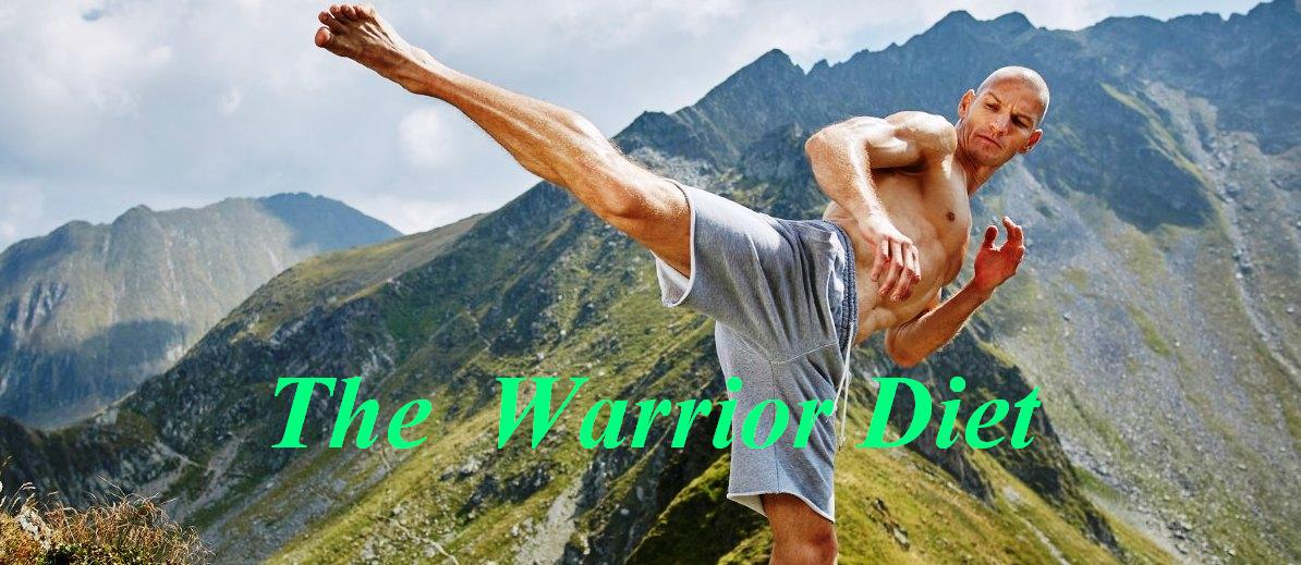 What You Can Eat on the Warrior Diet
