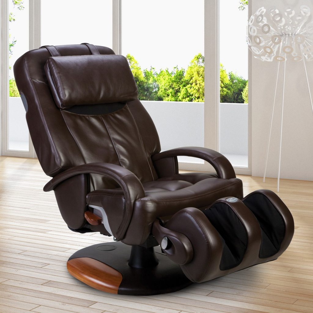 What are the Best Brands for Massage Chairs? | Diethics.com